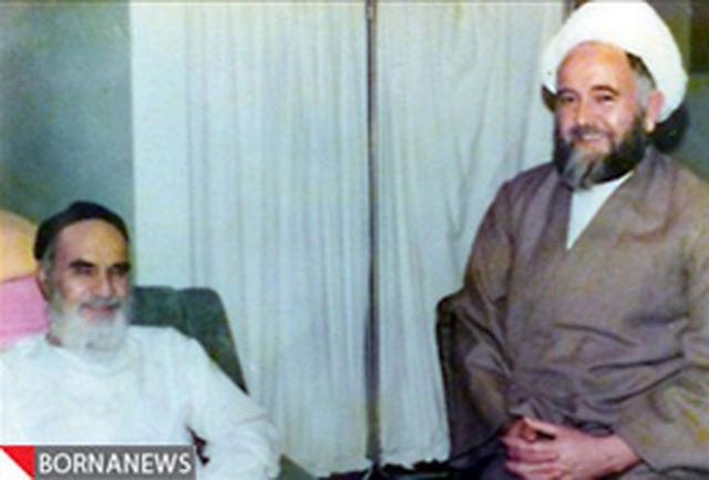 چرا داماد امام(ره) نماینده بنی صدر شد؟ / ماجرای انحلال ارتش