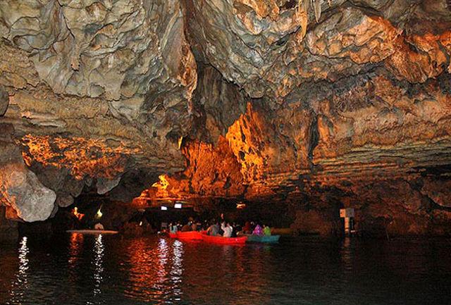 فقدان برنامه جامع زیست محیطی غار در استان همدان