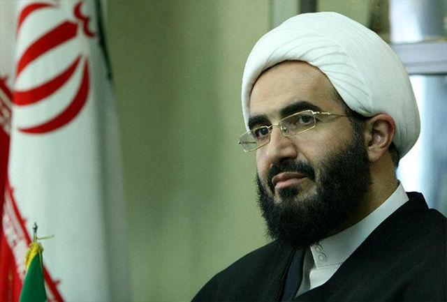 حاج علیاکبری، خطیب نماز جمعه این هفته تهران است