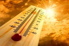 کاهش دمای تا اواسط هفته/ پیشبینی بارندگی در ارتفاعات
