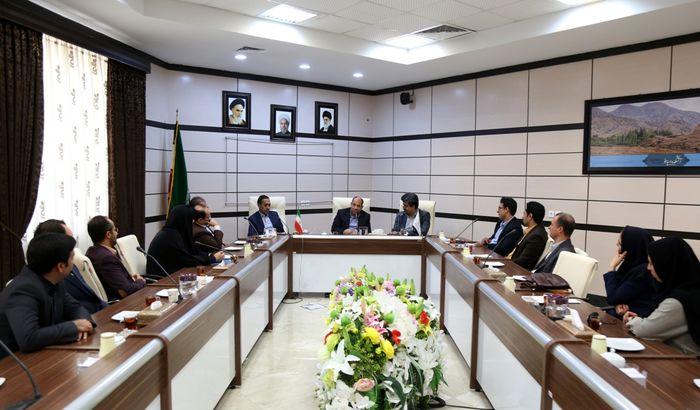 خراسان شمالی می تواند پایگاه سلول درمانی برای کشور ترکمنستان باشد