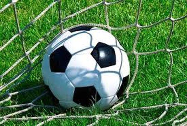 یک برد و یک باخت حاصل تلاش فوتبالیست های کردستانی در لیگ دسته سوم