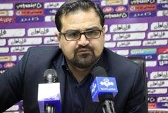 مدیر رسانه ای باشگاه نفت مسجدسلیمان از سمت خود استعفا کرد