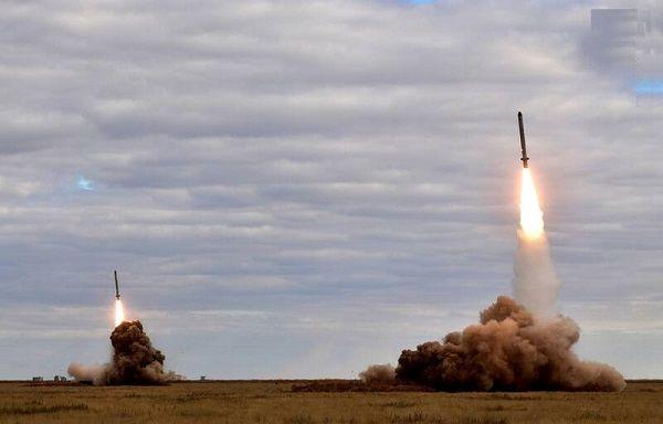 کپیبرداری آمریکا از برنامه موشکی ایران پس از خروج از INF