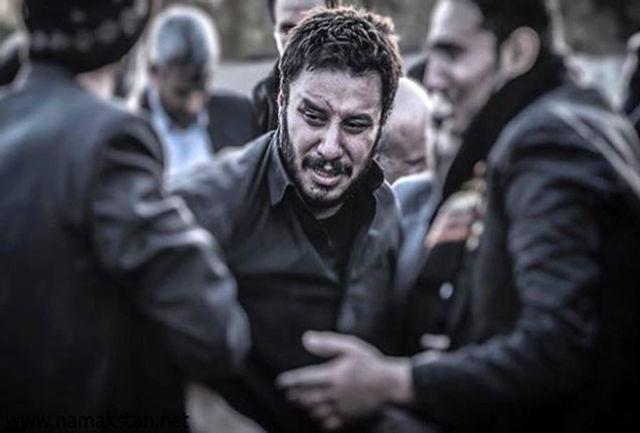 «زخم کاری» جواد عزتی رو شد+ فیلم