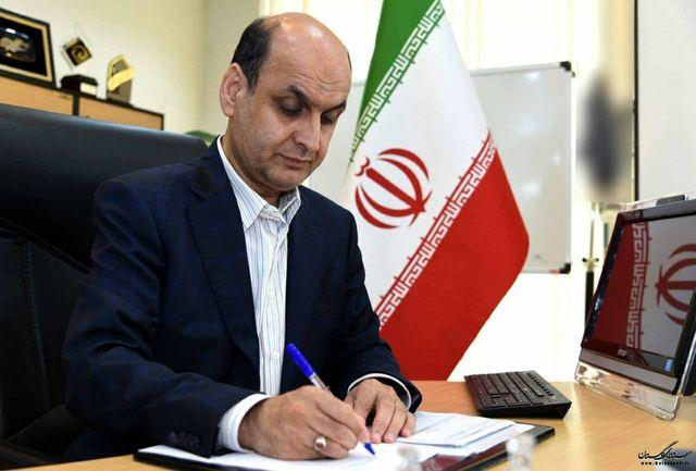 استاندار گلستان قهرمانی تیم بسکتبال شهرداری را تبریک گفت