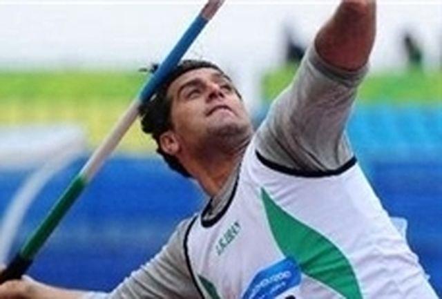 دومین مدال طلای کاروان ایران به حسینی رسید/ نیکپرست نقره گرفت