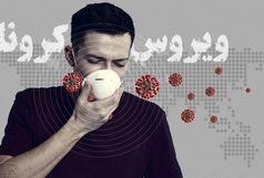 نمودار سیر نزولی مبتلایان به کرونا در استان خوزستان+ببینید