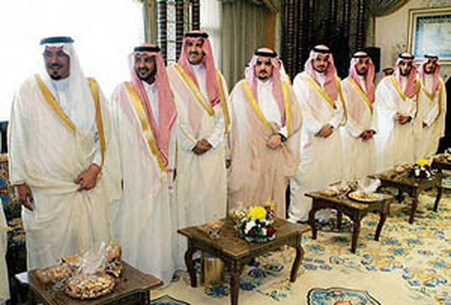 اعتراف آقای سفیر سعودیها را آشفته کرد