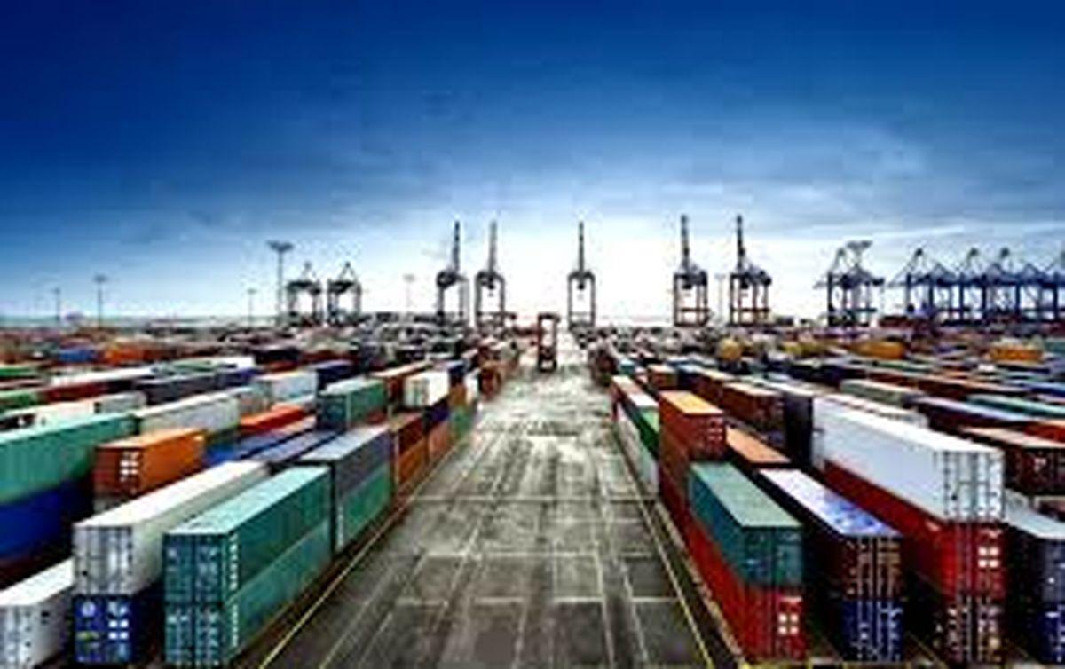 رشد ۶۹ درصدی ارزش صادرات/ سهم ۸۵.۷ درصدی ده کشور نخست هدف صادراتی از کل صادرات سه ماهه