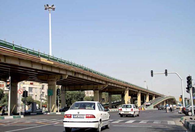 پلهای خطرناک در تهران/ بازسازی با تاخیر 40 ساله