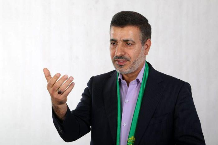 دعوت دکتر حسینیان از مردم قم برای شرکت در راهپیمایی۲۲ بهمن