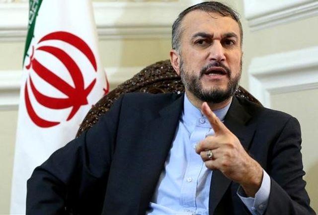 ایران برای تحقق صلح در یمن از هیچ کوششی دریغ نخواهد کرد