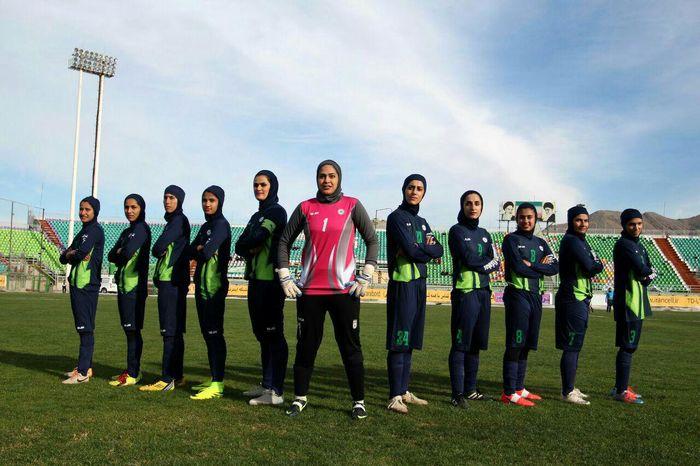 ۱۰ بازیکن جدید در تیم فوتبال بانوان ذوب آهن/سرمربی تیم به زودی معرفی می شود