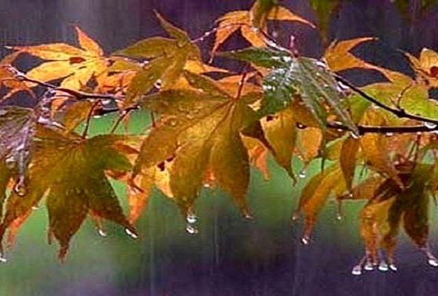 تداوم بارشها در غرب و شمال غرب کشور