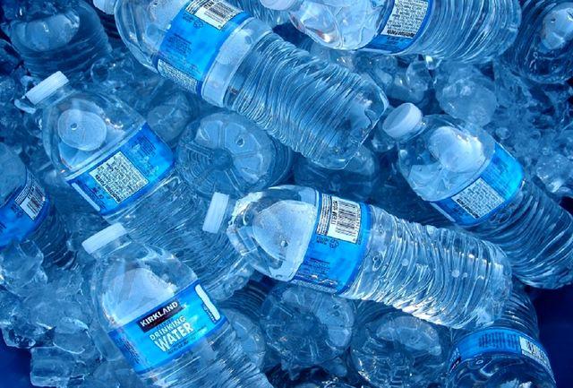 آیا آب معدنی تاریخ انقضا دارد؟