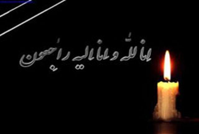 استاندار فارس برای امام جمعه نیریز  پیام تسلیت فرستاد