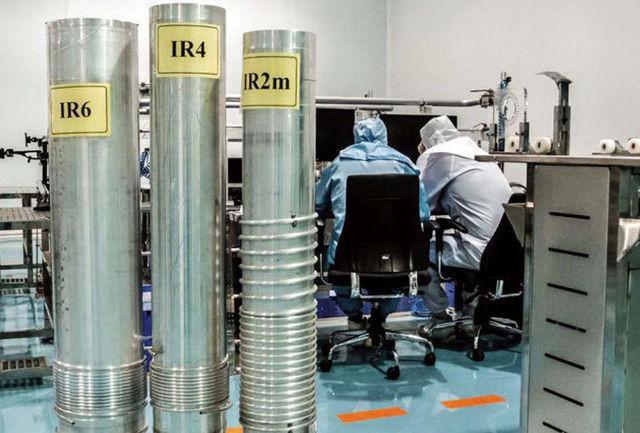 اولین واکنش آمریکا به اعلام افزایش سطح غنیسازی اورانیوم در ایران/ وزارت خارجه آمریکا: غنی سازی 20 درصد تلاشی آشکار برای «باجگیری هستهای» است