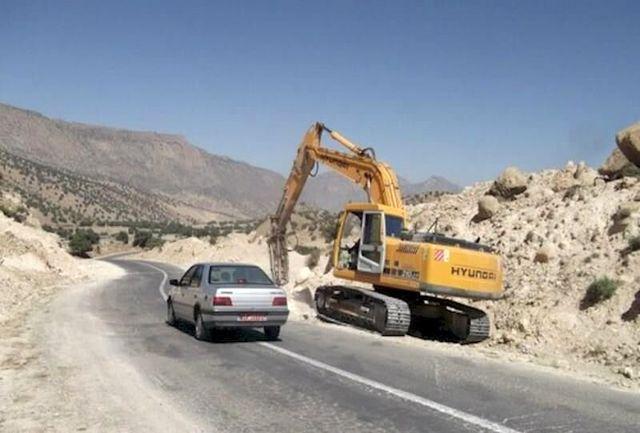 50 نقطه حادثهخیز در محورهای استان کرمان اصلاح شد