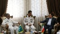 ایران و پاکستان میتوانند تبادل دانش و تجربه داشته باشند