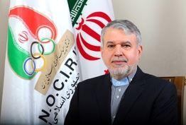 صالحی امیری عضو هیات اجرایی شورای المپیک آسیا شد