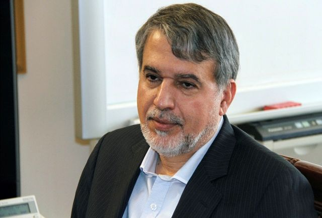 حضور وزیر ارشاد در آیین پایانی سیامین جشنواره بینالمللی فیلمهای کودکان و نوجوانان