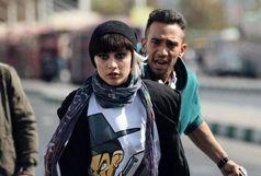 اجرای سون بند برای فیلم بهرام رادان/ببینید