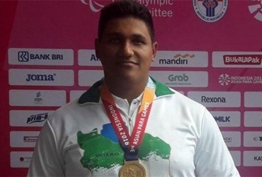 پس از مسابقات دبی نیاز به ریکاوری داشتم/ امیدوارم مدال خوشرنگی را در توکیو کسب کنم