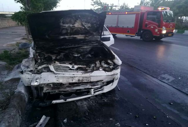 اصلیترین عامل بروز تصادفات شهری مشخص شد