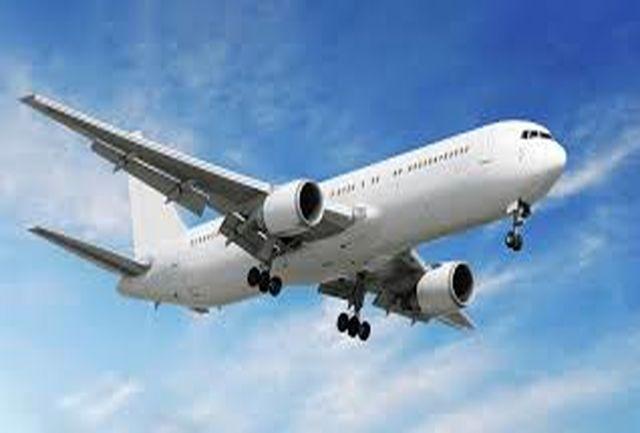 مقصد پرواز تهران-اهواز عوض شد