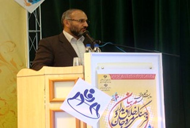 مکتب اسلام کاملترین مکتب در بین تمام مکاتب جهان است