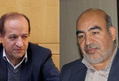 سکوت دو نایب رئیس کمیسیون حقوقی مجلس در برابر بند یک ماده 28 قانون انتخابات