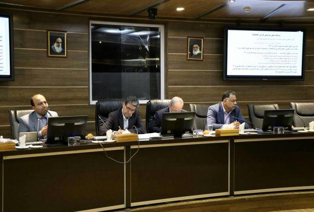 تاکید معاون رییس جمهور بر ضرورت افزایش و توسعه سرمایه گذاری در آذربایجان غربی
