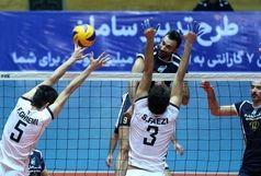دربی شهرداریها در تبریز/ رعد پدافند با پیکان به دنبال آرزوی خود میرود
