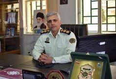کشف 97 تلفن همراه قاچاق از فروشگاهی در شرق اصفهان