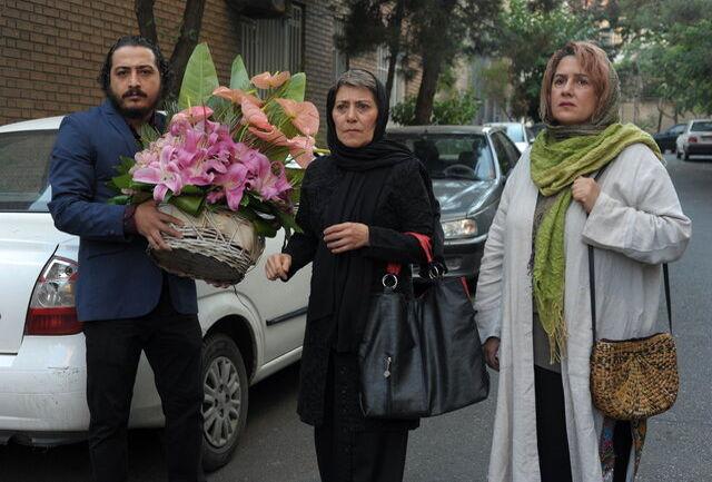 «مامان» متقاضی شرکت در جشنواره فجر است