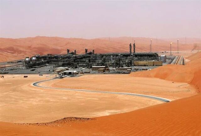 نگاهی به حملات پهبادی انصارا... به میدان نفتی عربستان