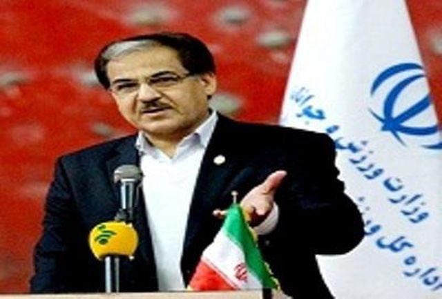 هادی سبزواری رئیس منطقه هفت طرح آمایش سرزمین همگانی کشور شد