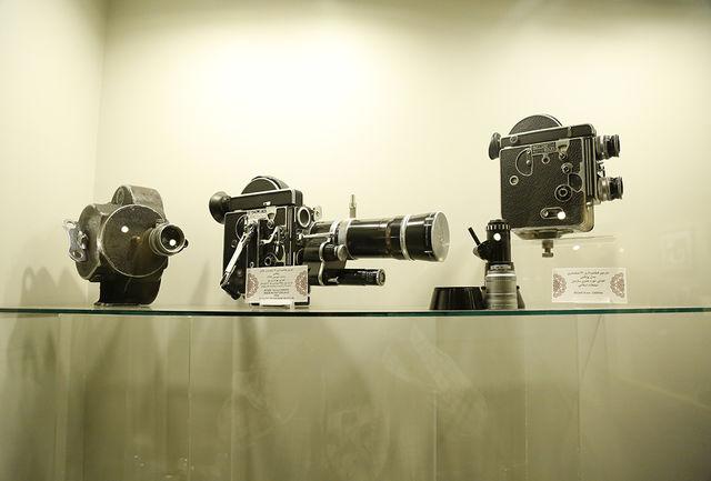 پیشنهادات رضا کیانیان به موزه سینما