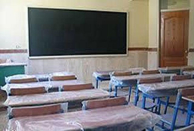 رشد سه برابری اعتبارات نوسازی مدارس در بودجه 98
