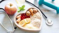 بهترین رژیم غذایی برای روزه داران در ماه مبارک رمضان