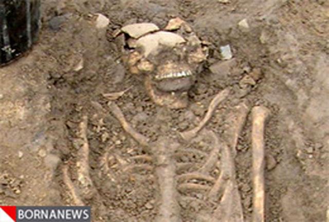 آیا زامبیها واقعیت داشتند؟/کشف جسد 2 زامبی در ایرلند