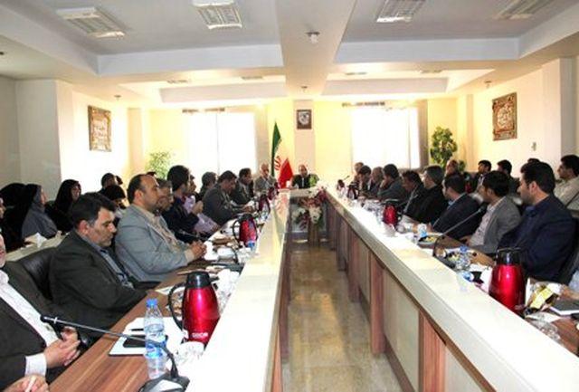 برنامه ششم و اسناد توسعه استانی تدوین می شود
