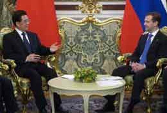 حمایت قاطع چین و روسیه از فعالیت هستهای ایران