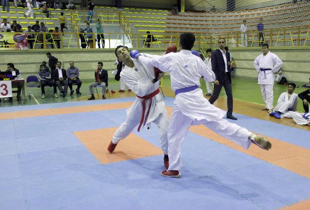 کسب مدال طلا و نقره تیم گلستانی در مسابقات آسیایی گوجوریو