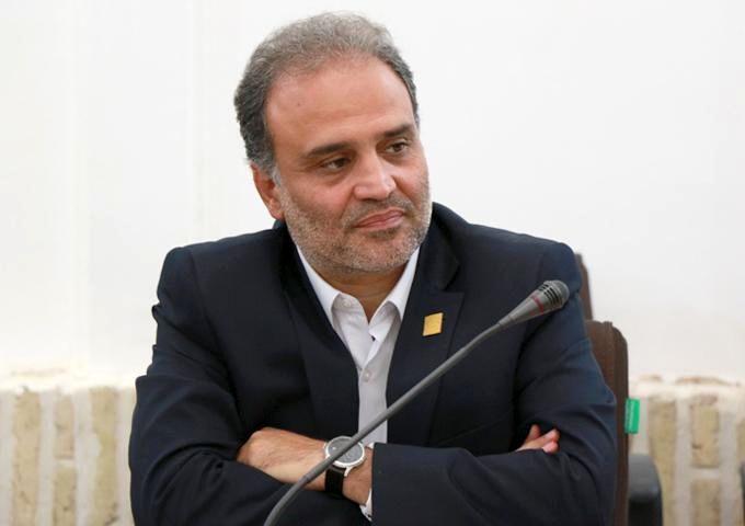شهردار یزد به عنوان عضو کارگروه توسعه دولت الکترونیکی استان یزد منصوب شد
