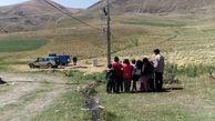 کلنگ زنی۲۳ پروژه بهینه سازی شبکه برق روستایی در آذربایجان غربی