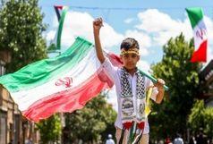 مسابقات ورزشی جام پرچم برای نخستین بار در تبریز برگزار میشود