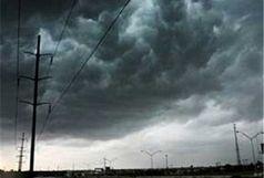 وزش باد شدید در 9 استان