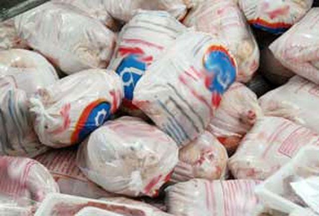 قیمت مرغ تعدیل میشود/ فعالیت ۱۳۰ مرغداری گوشتی در قم
